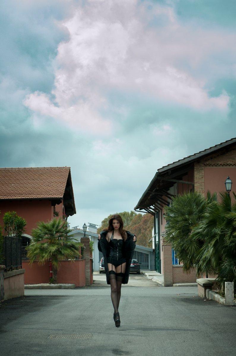 113-Alessandra-Casale Women (18+)