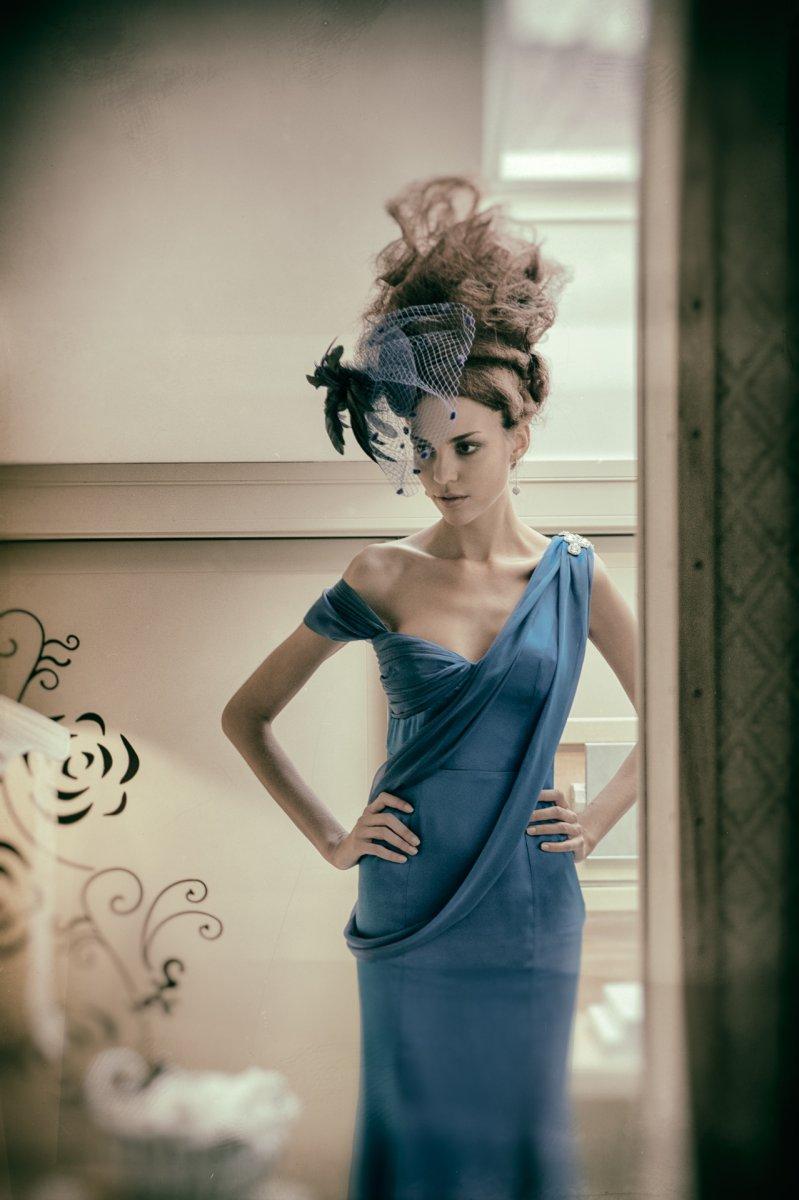 100-Boldini-Tribute Fashion/Adv