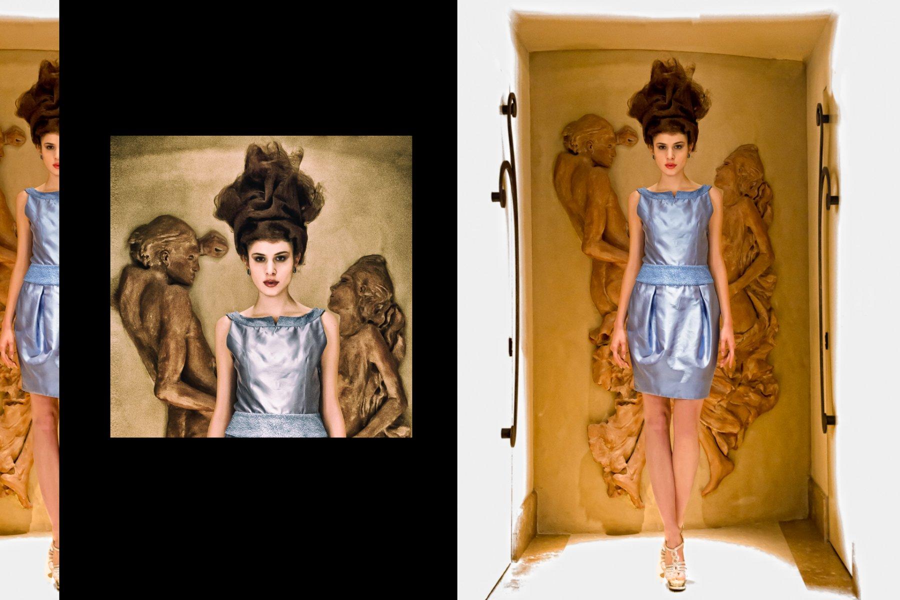 109-Boldini-Tribute Fashion/Adv