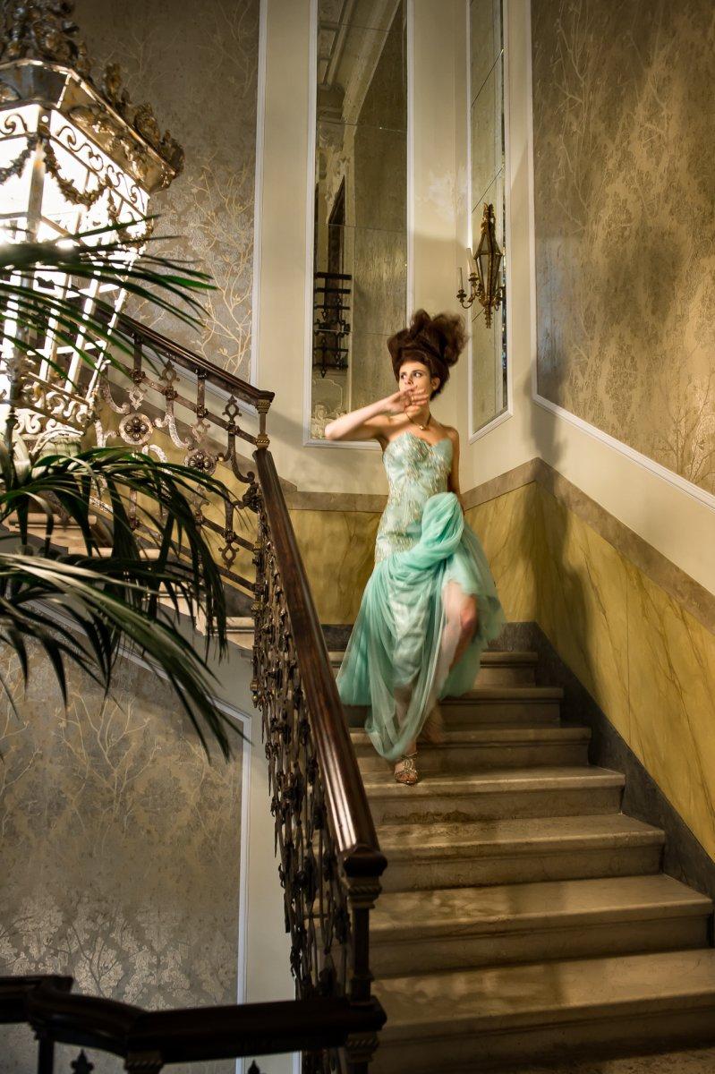 116-Boldini-Tribute Fashion/Adv