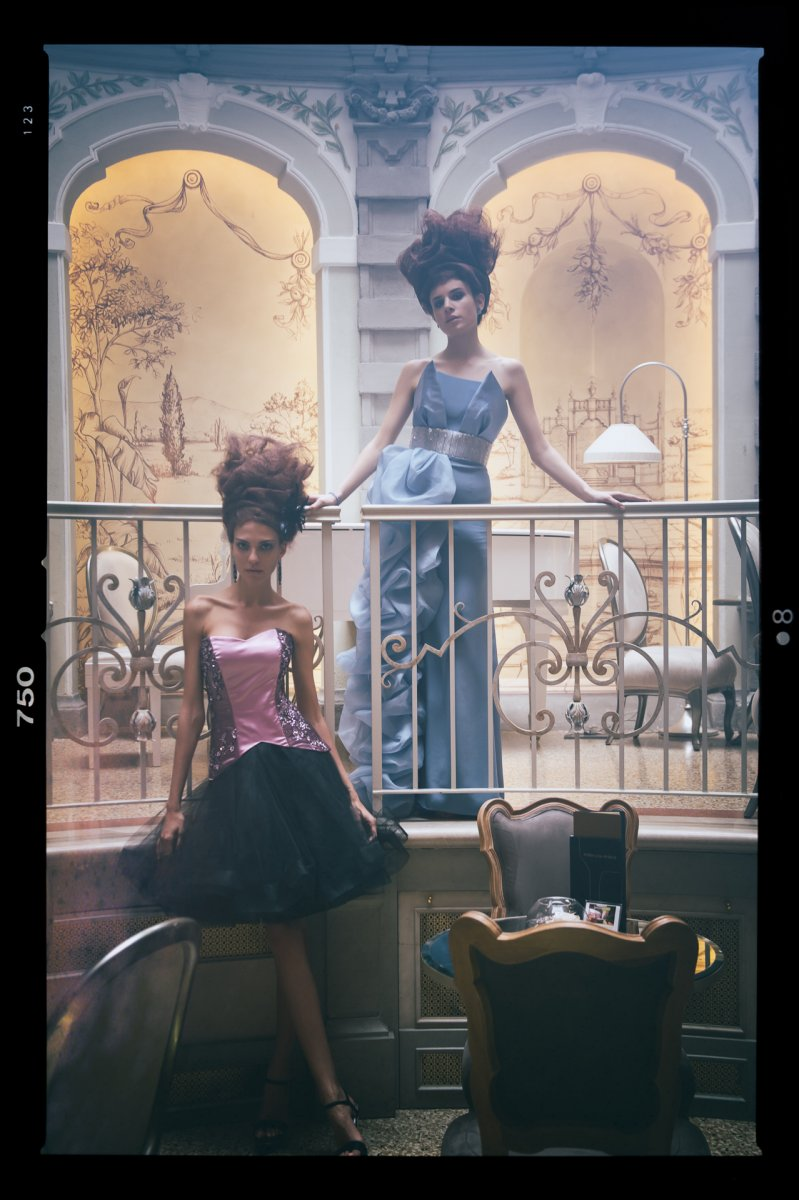 119-Boldini-Tribute Fashion/Adv