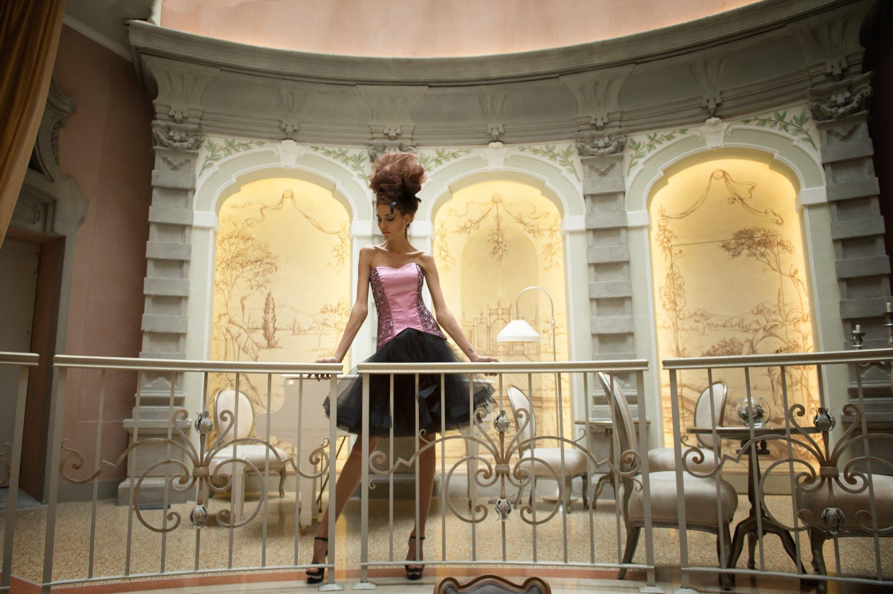 121-Boldini-Tribute Fashion/Adv