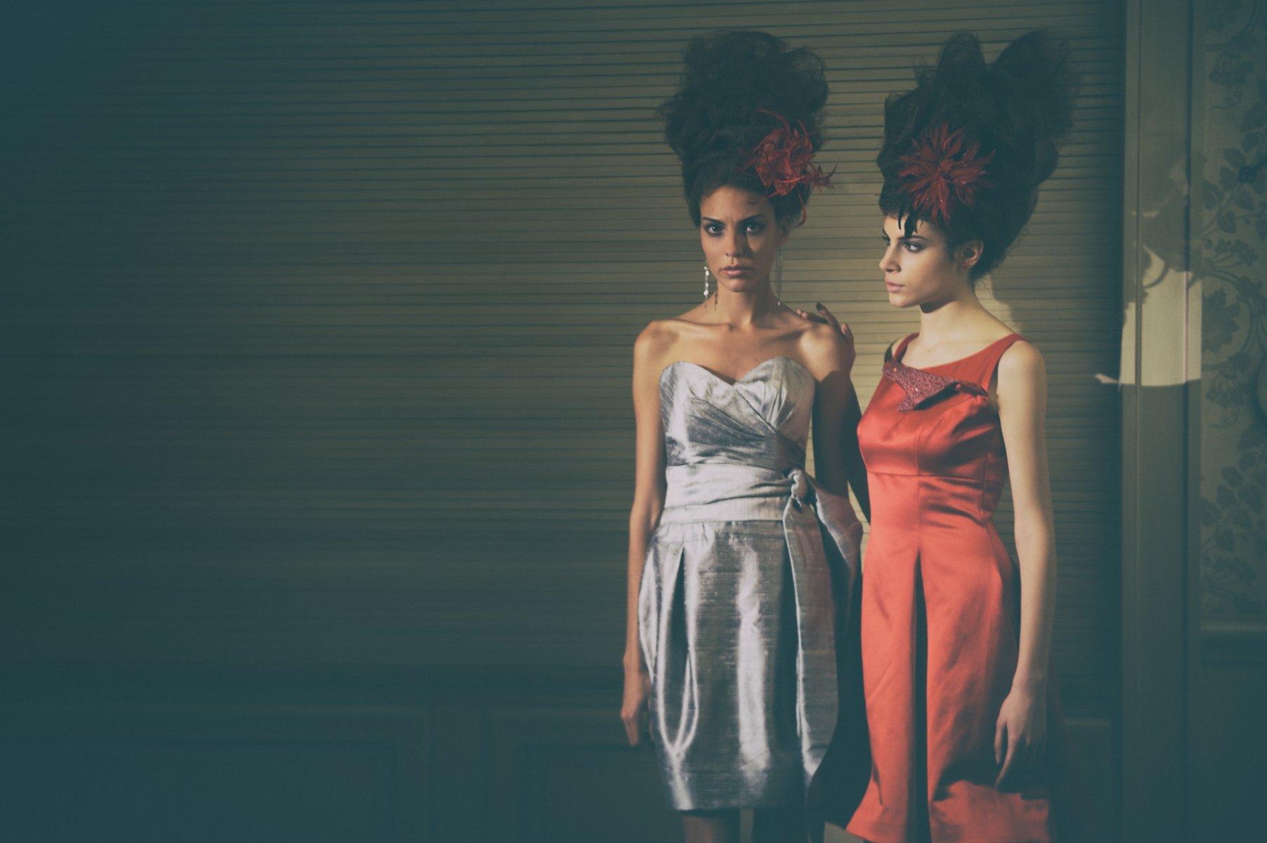124-Boldini-Tribute Fashion/Adv