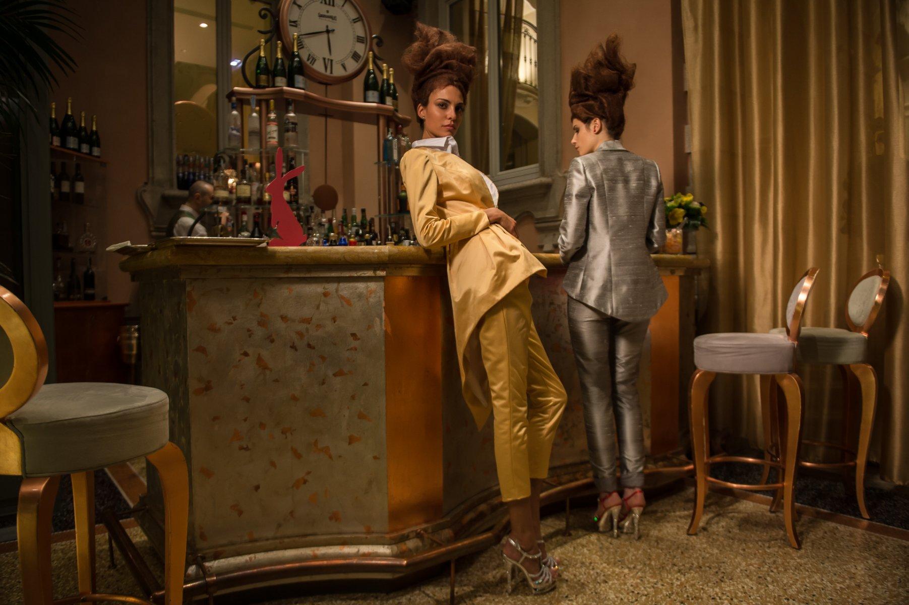 132-Boldini-Tribute Fashion/Adv