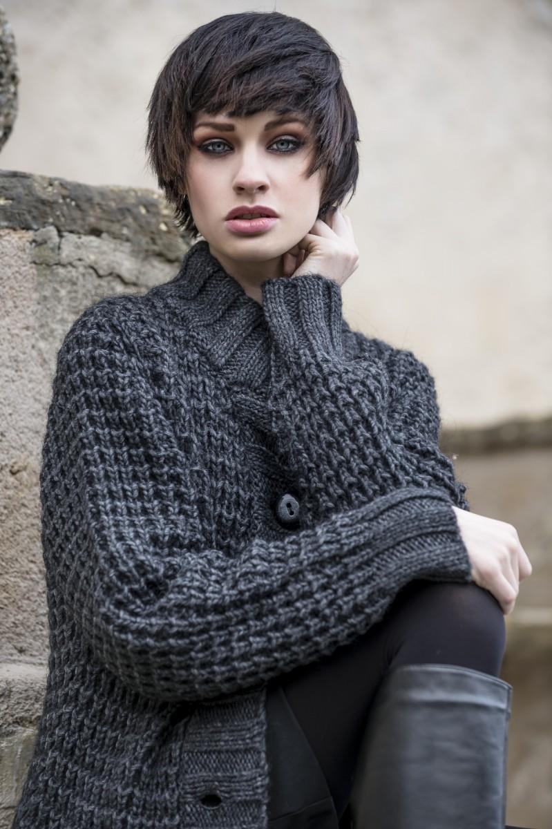 Ellemme Maglieria 2013 - Andrea Leigh