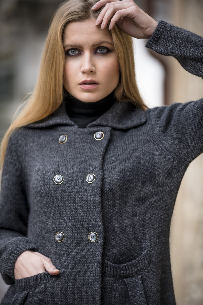 Ellemme Maglieria 2013 -Valentina Belianka