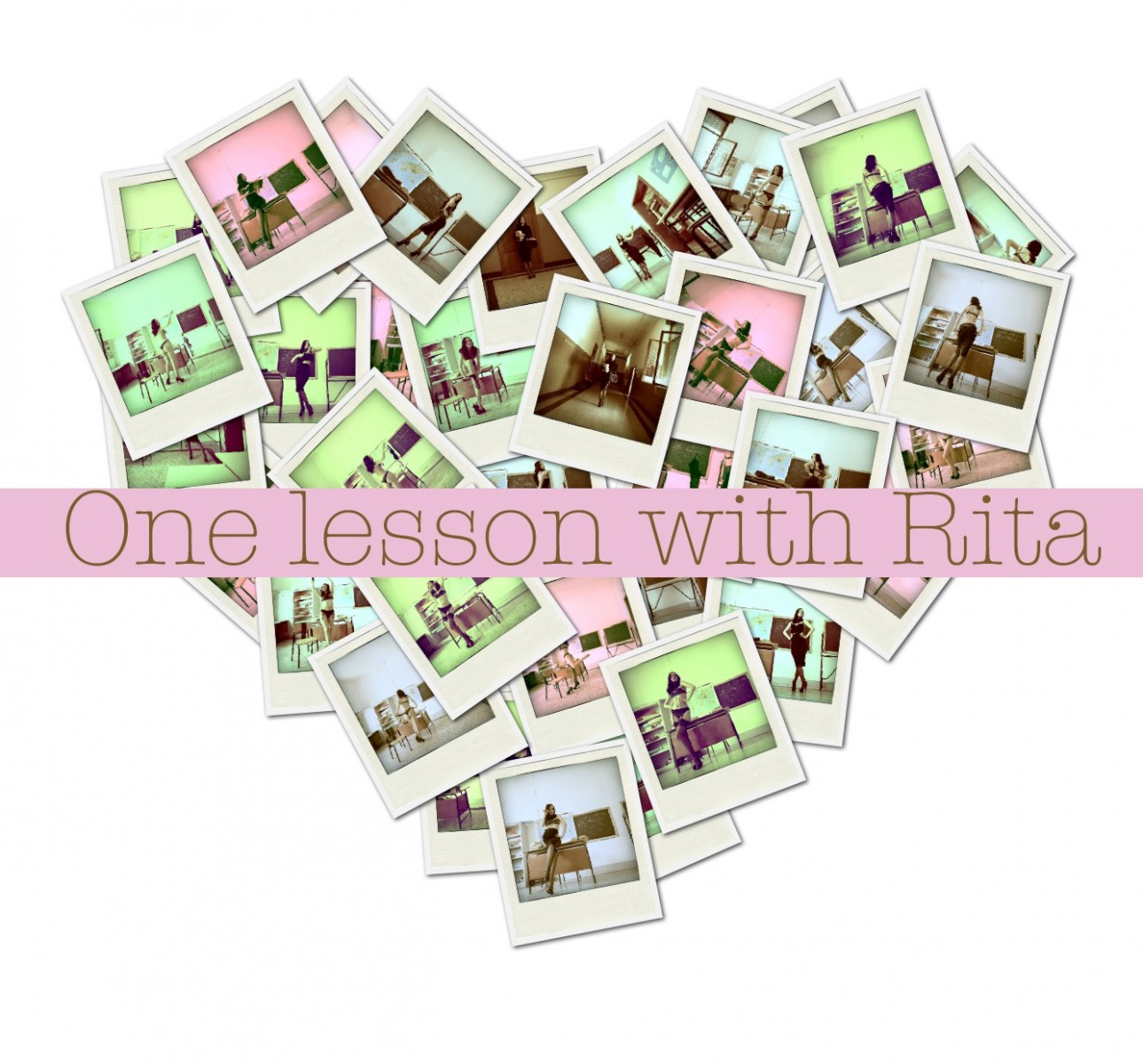 One Lesson with Rita