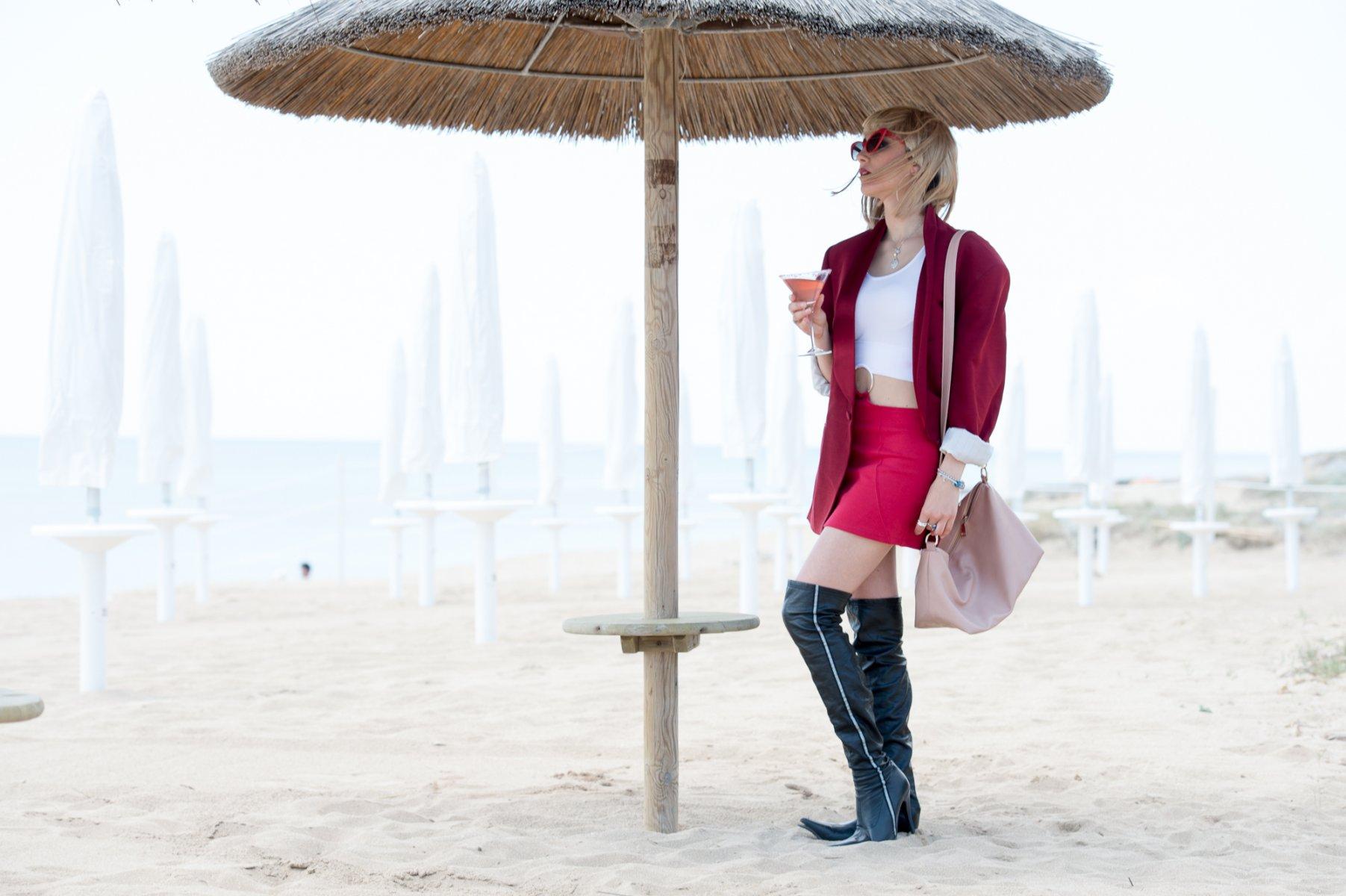 126h-Pretty_Woman_MMD8710 Fashion/Adv