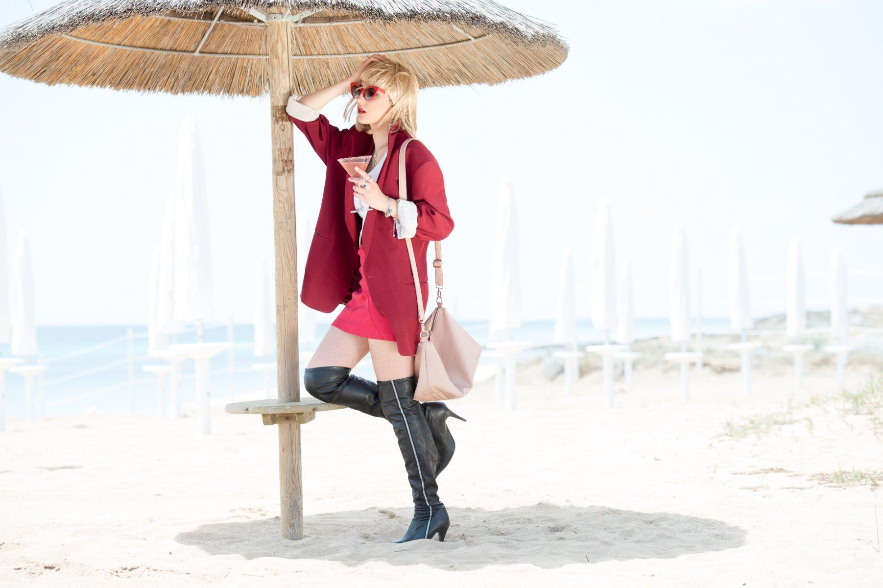 126i-Pretty_Woman_MMD8727 Fashion/Adv