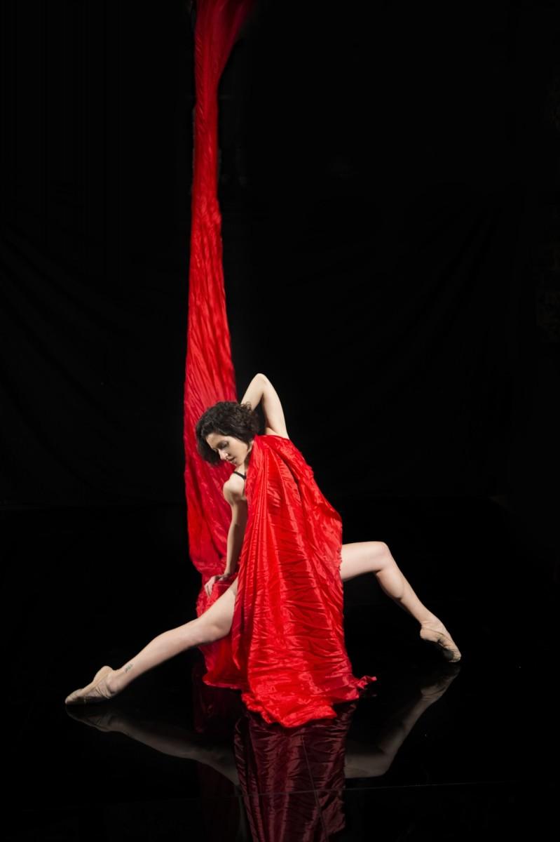 MMD8593 Dance