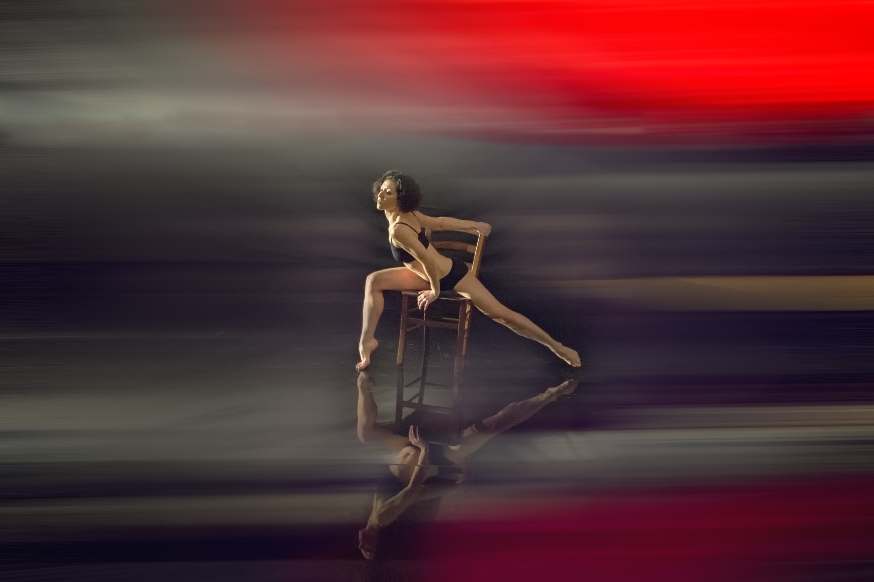 MMD8692 Dance