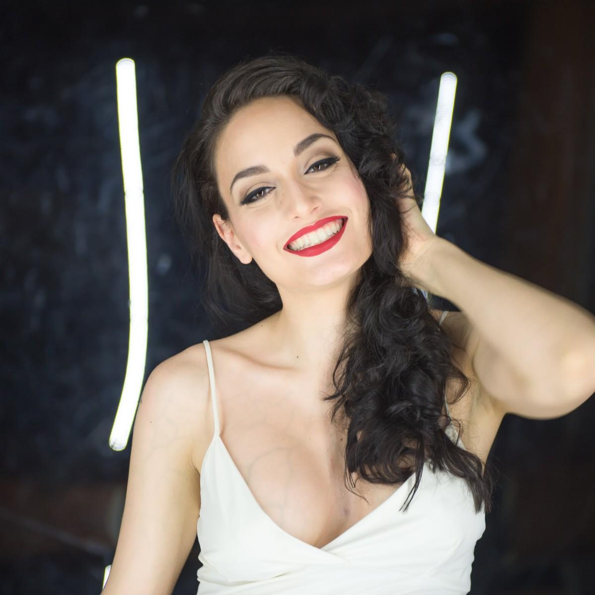 Rita Lynch - Smile