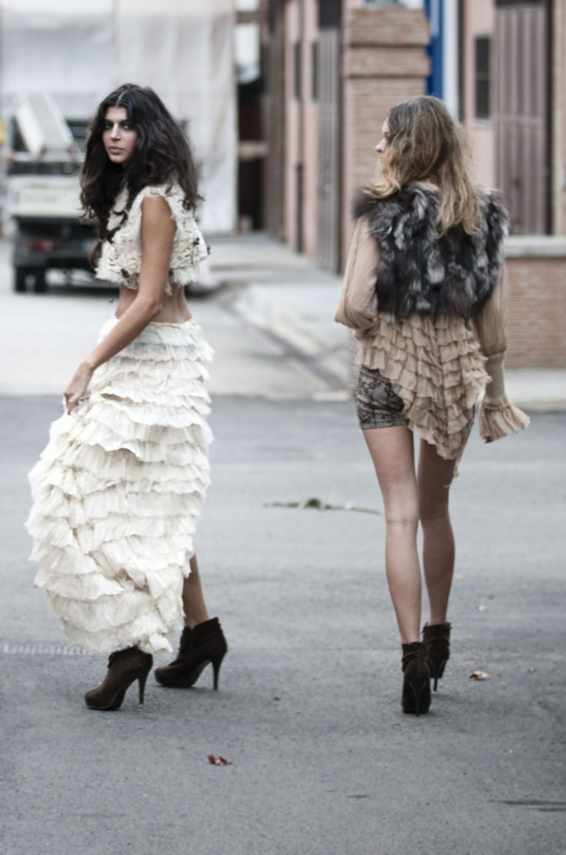 RomaAmor-224 Fashion/Adv