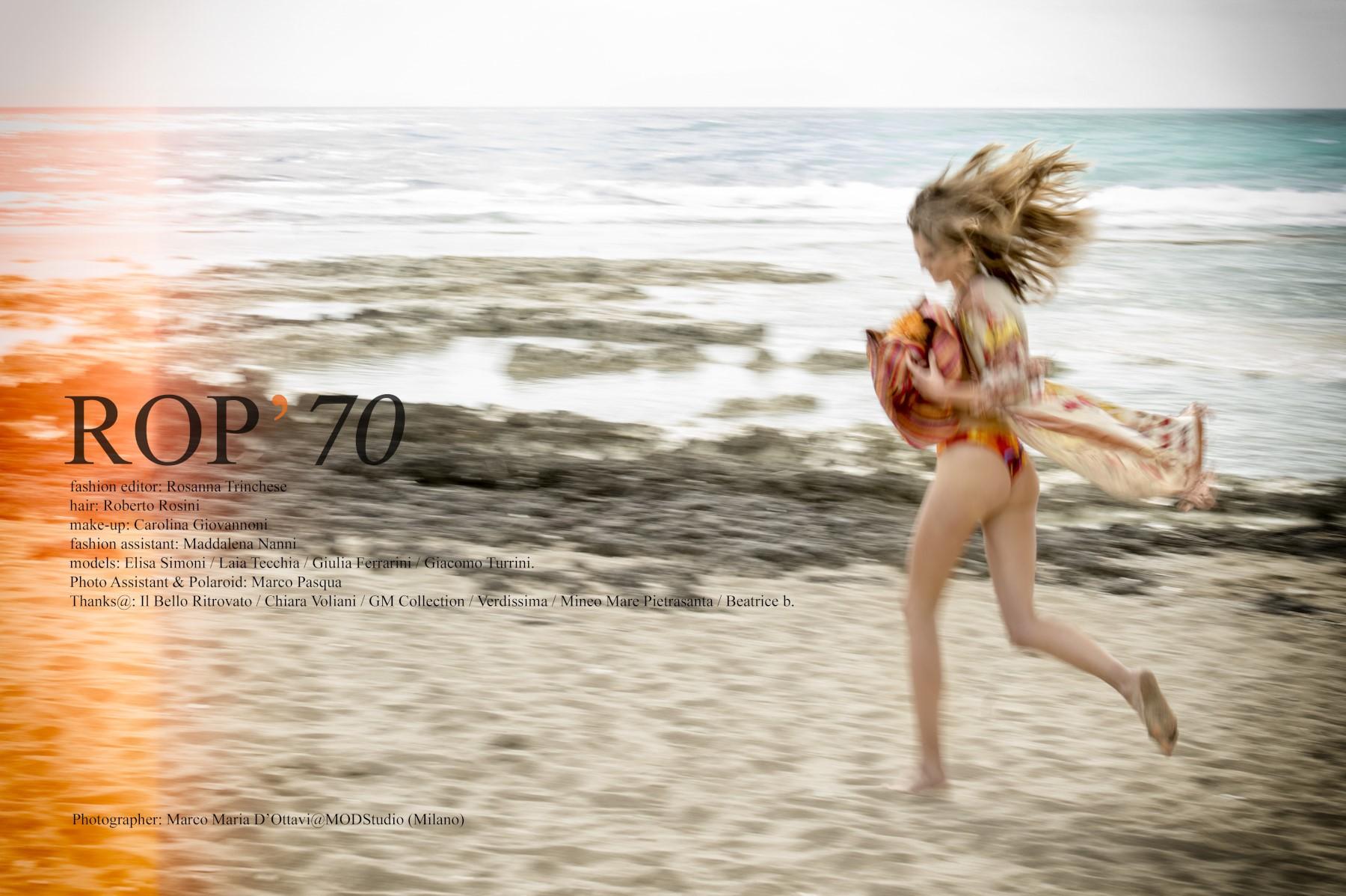 ROP70_000_editoriale Fashion/Adv