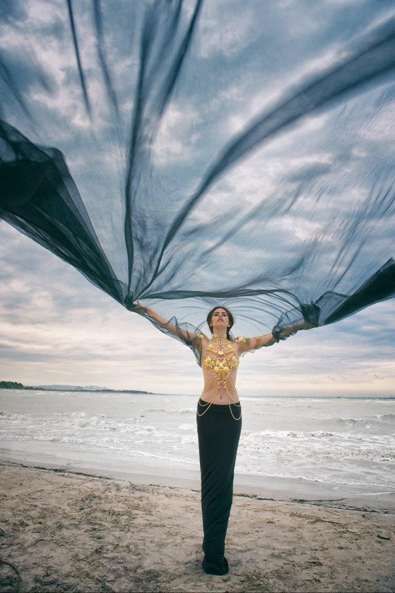 Sea-Queens-Idriss-Guelai-123 Fashion/Adv