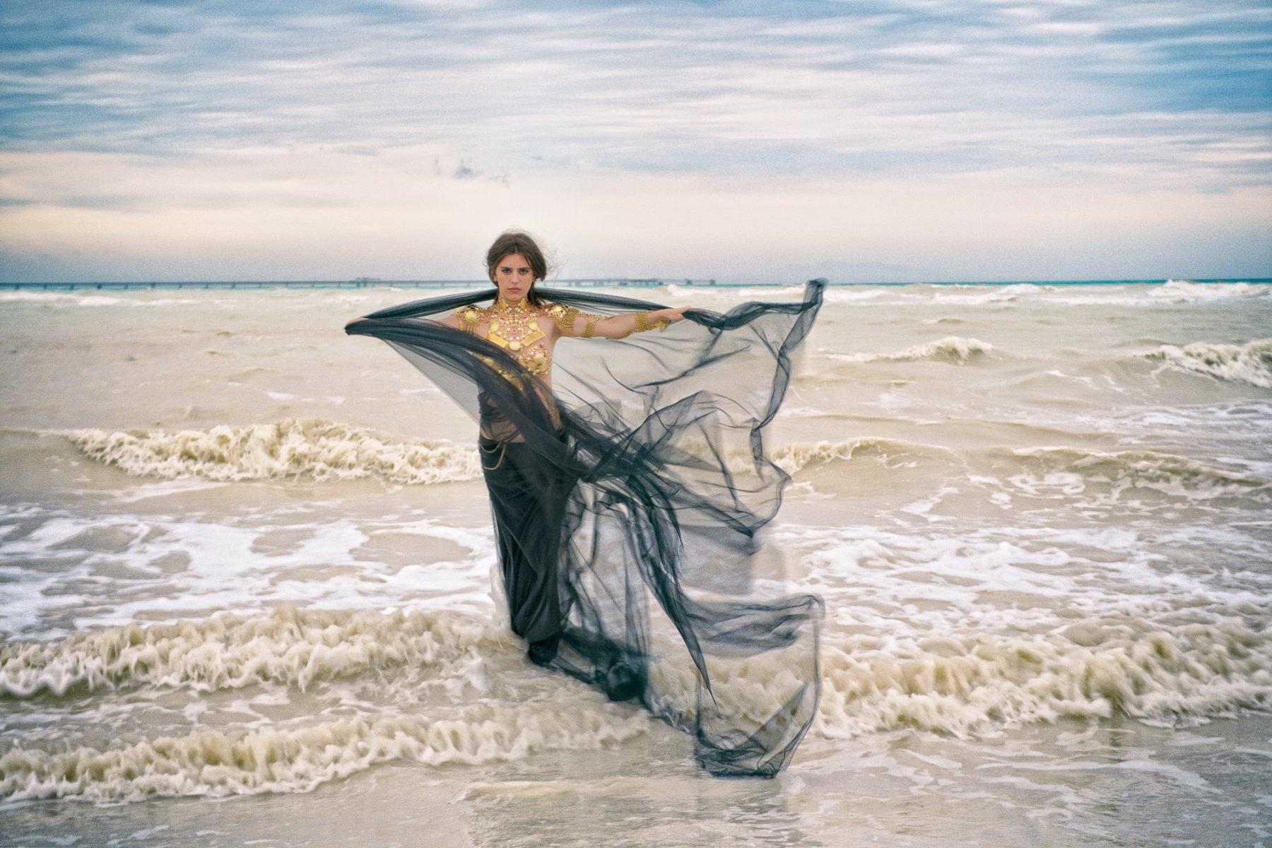 Sea Queens - Idriss Guelai