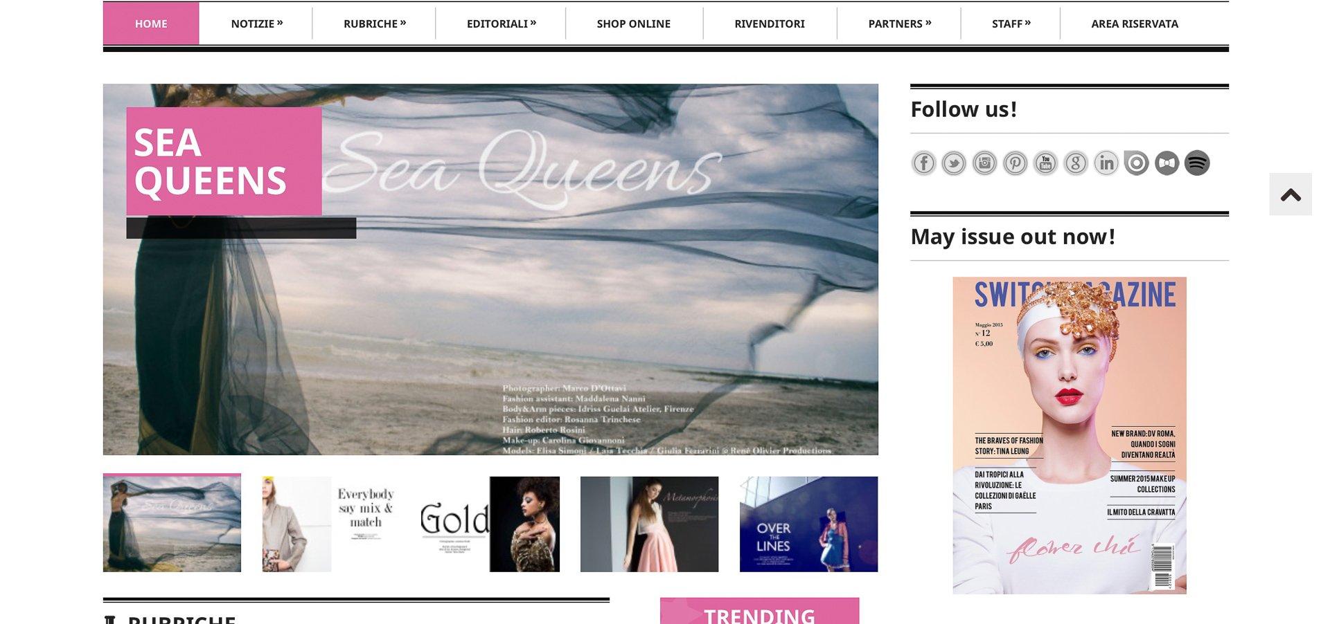 Sea-Queens-Idriss-Guelai-132 Fashion/Adv