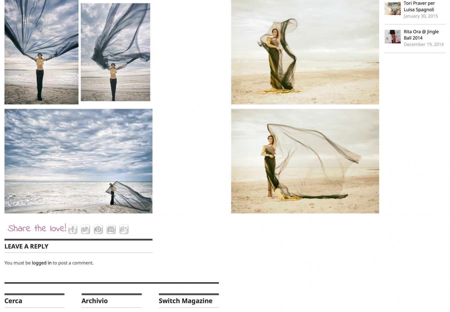 Sea-Queens-Switch-Magazine-1 Fashion/Adv