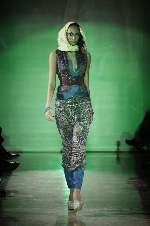 Defile-171 Fashion/Adv