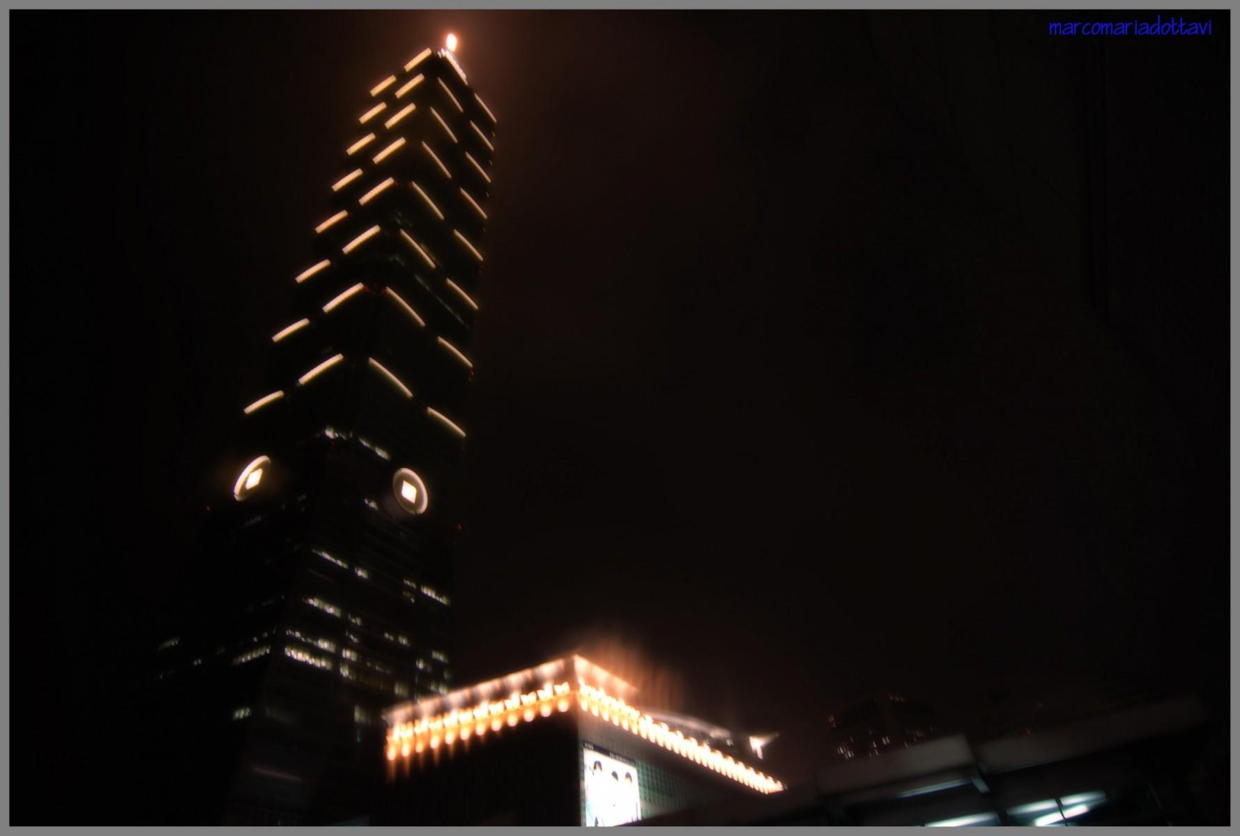 4942308-Taipei-101-0098 Storie di Luce