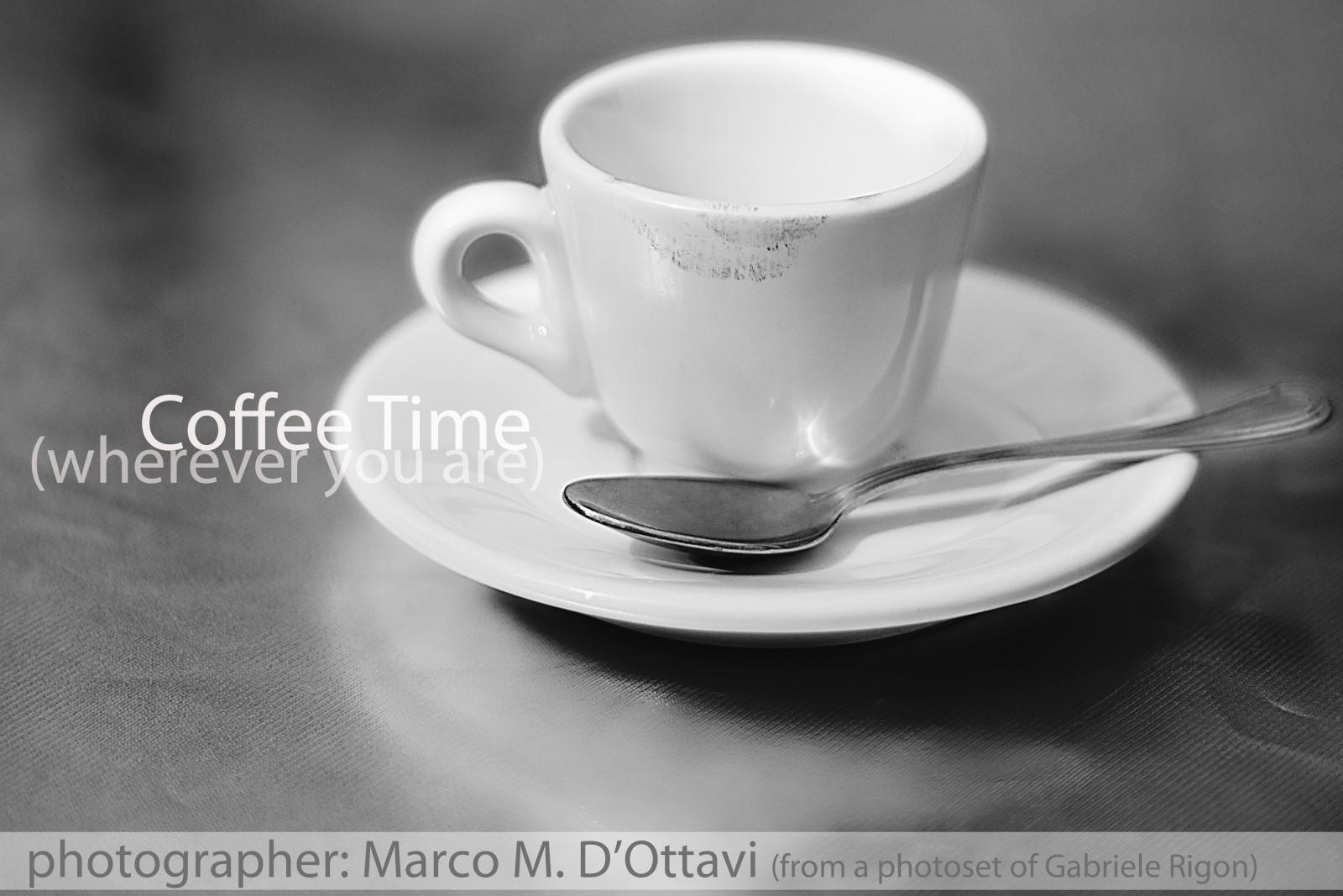 Coffee Story 000