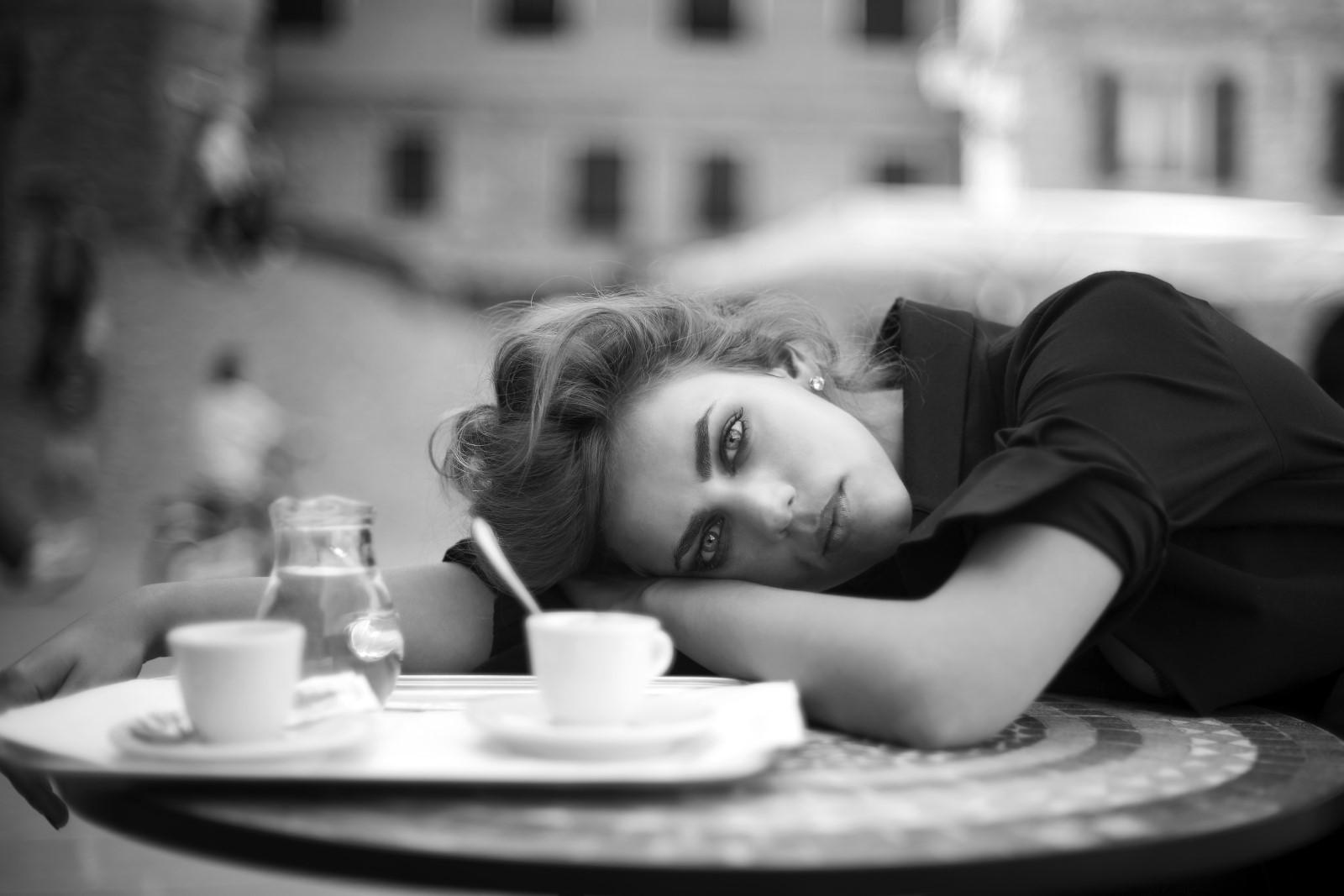 Coffee Story 001