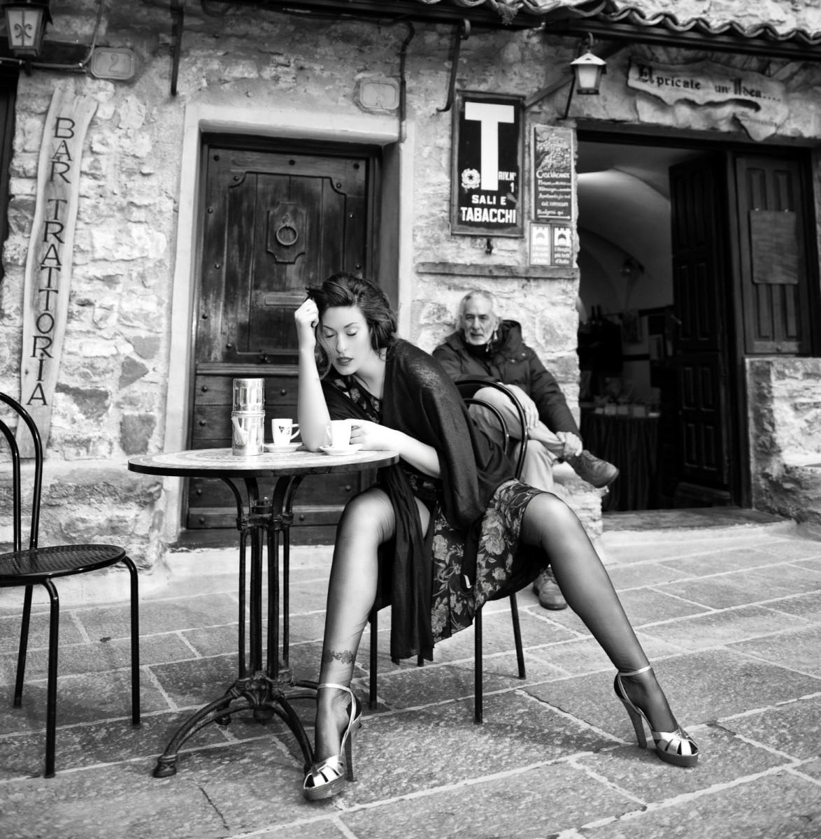 Coffee Story 029