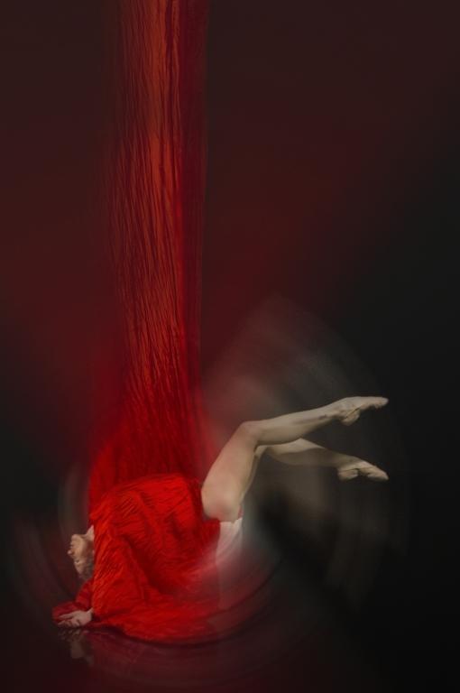 _mmd8601 Dance