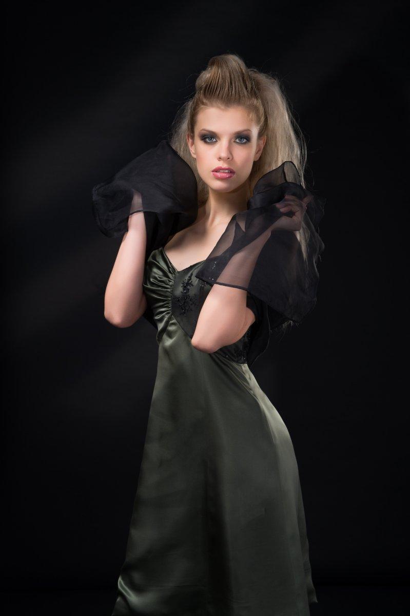 109- Georgina Hobor