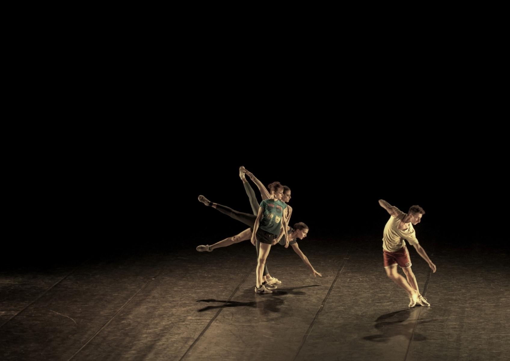 GRDC - Gabriele Rossi Dance Company