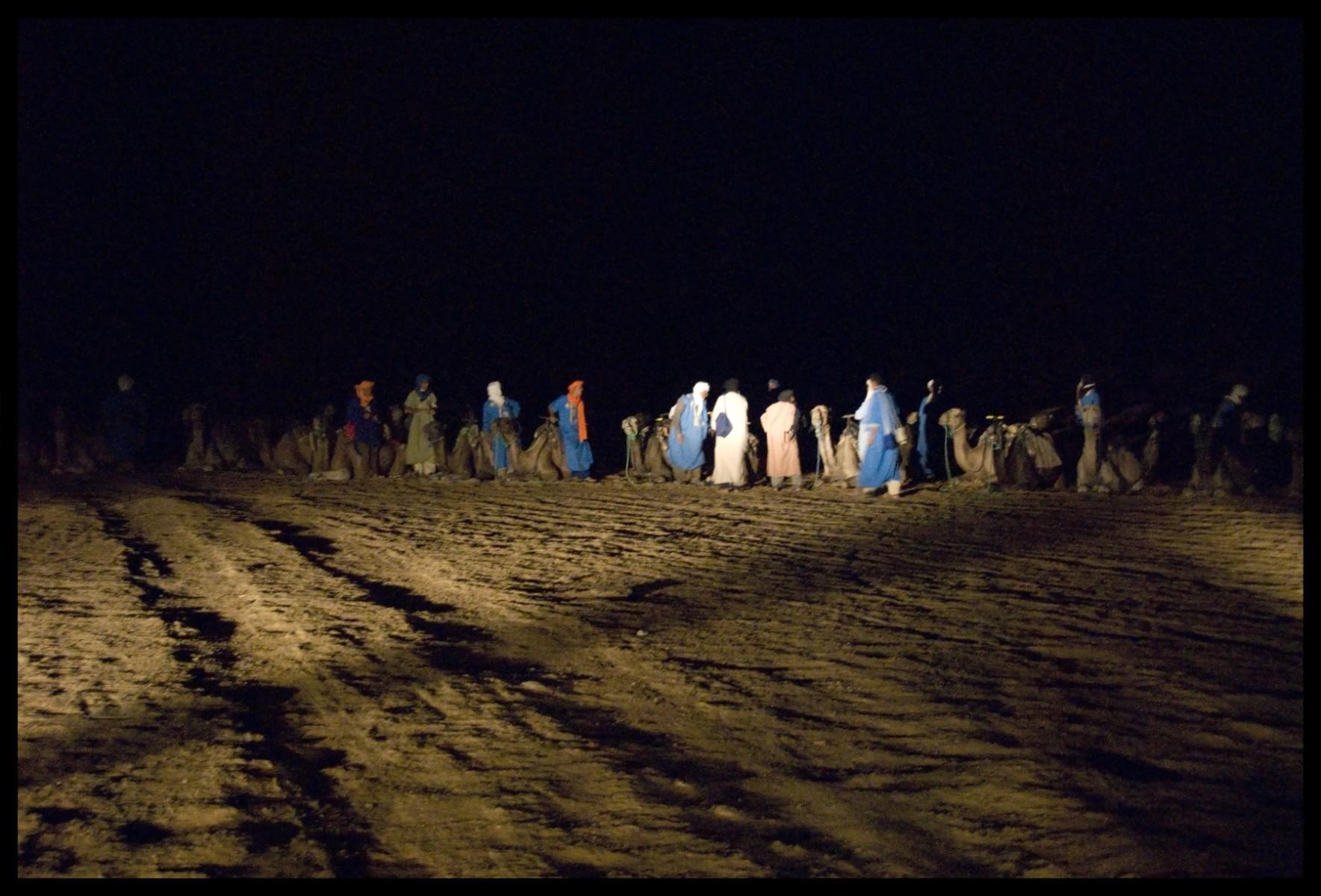 100118_DSC0005 touareg night