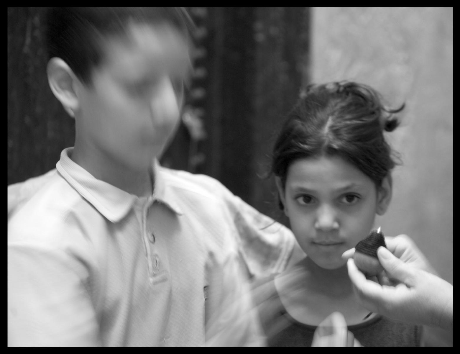 94816_DSC0126 children play bw