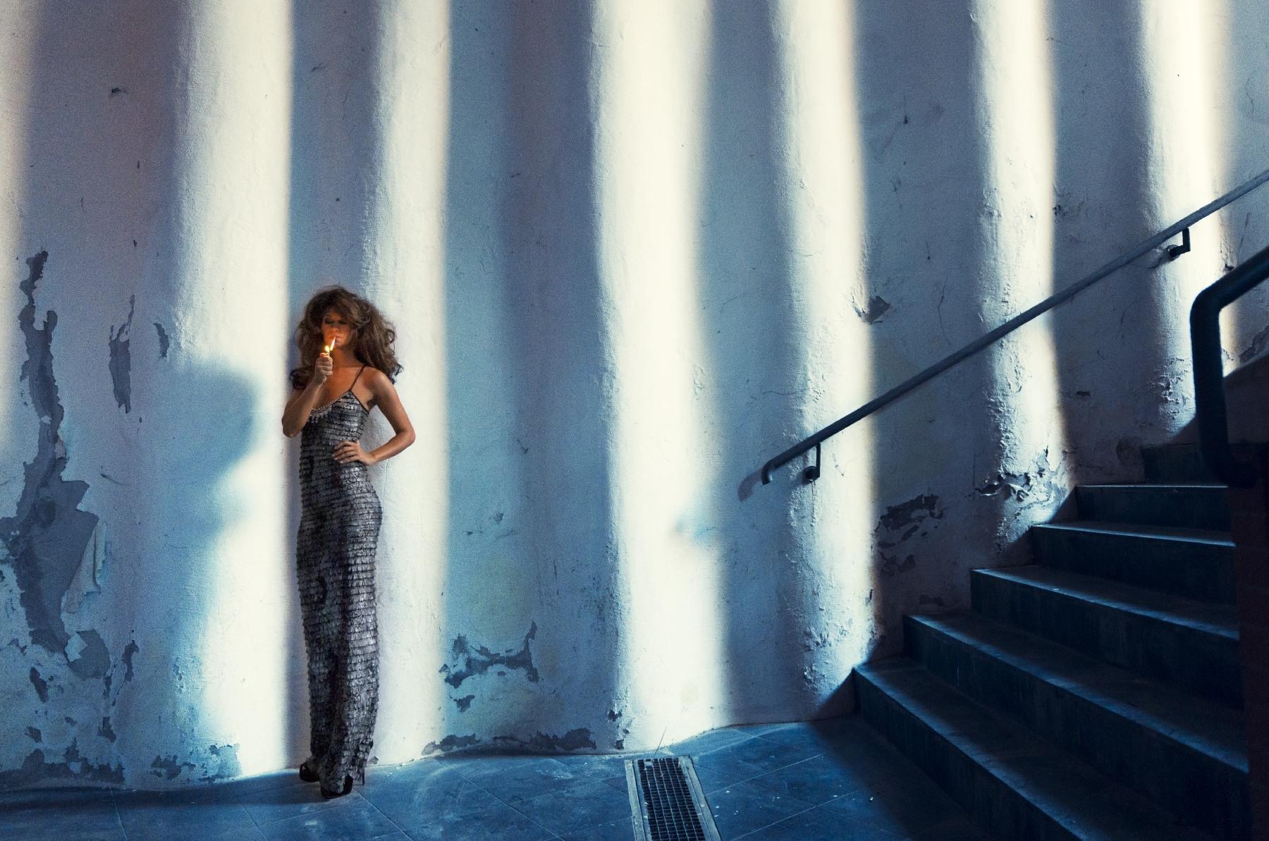 Graziano Amadori Couture per TheItalianTouch