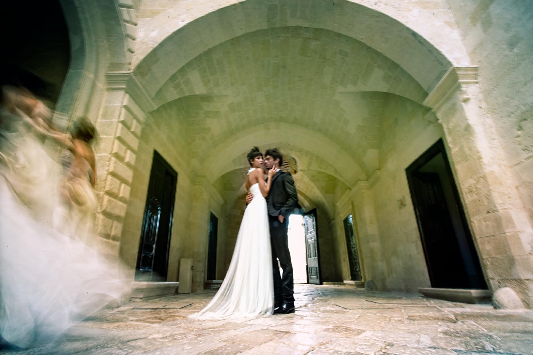 my Bride - la Sposa vista da me.