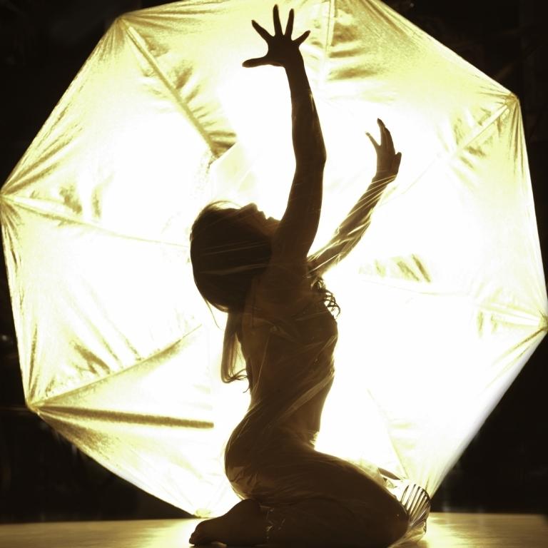 Placenta - Erika Padovini e Ben Patron, dancers