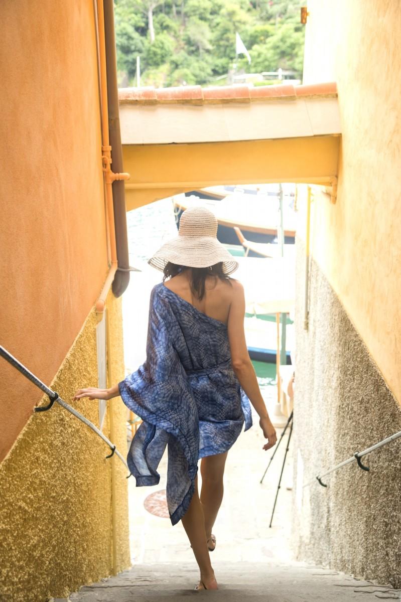 Priscilla B - Appunti di Viaggio