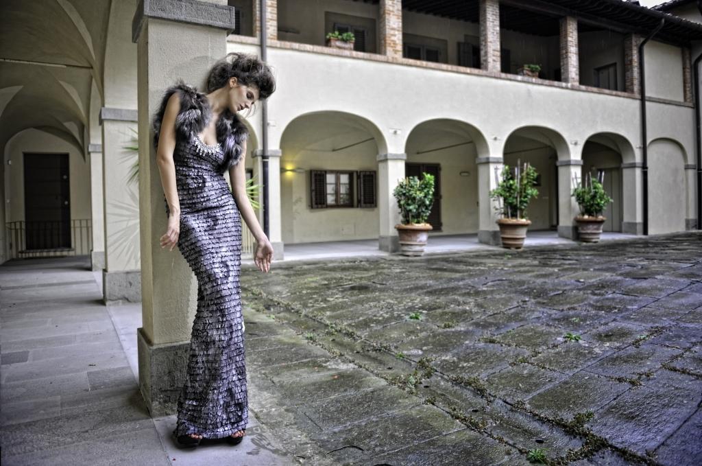 Francesca in Amadori