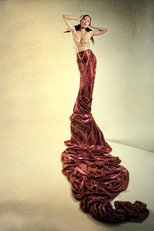 Kim per Idriss Guelai Atelier