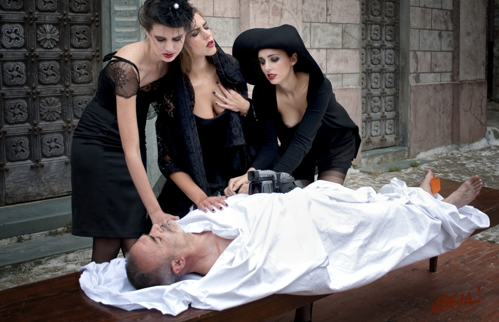 morte-di-un-fotografo Fashion/Adv