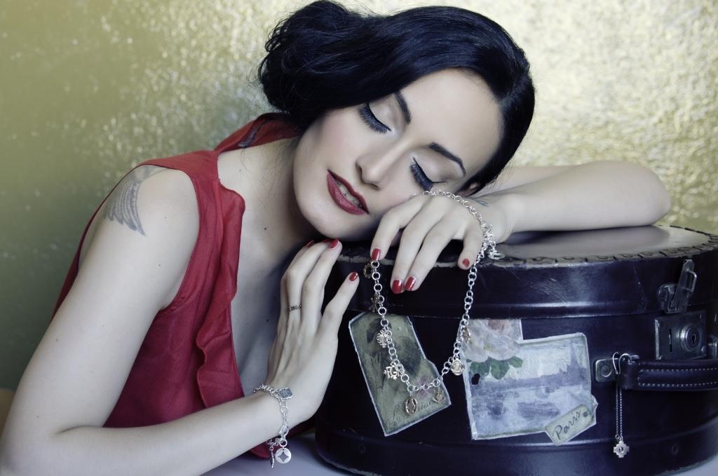 Rita Lynch per Stella