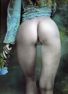 Ida-1988 Una novità: le foto analogiche di Donne Nude.