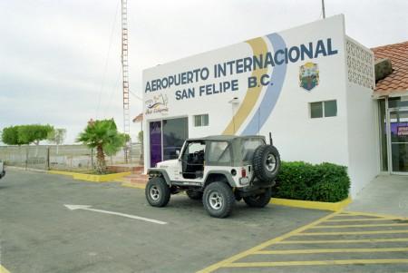 Aereoporto-450x301 Giornata Internazionale della Terra
