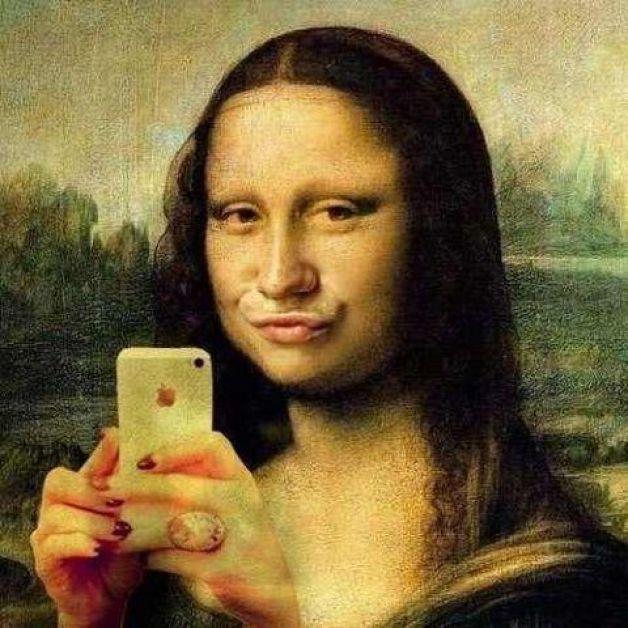 Fotografia e Internet: la fiera della vanità.