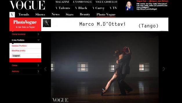 E adesso…Danza! (e un articolo).